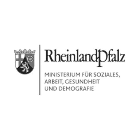 Ministerium für Soziales , Arbeit, Gesundheit und Demografie Rheinland-Pfalz
